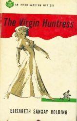 the virgin huntress - cover